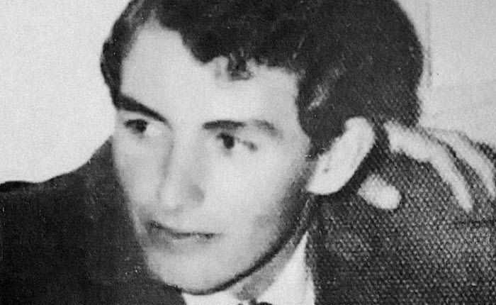 Carta al Guero Birin - Jose Peralta