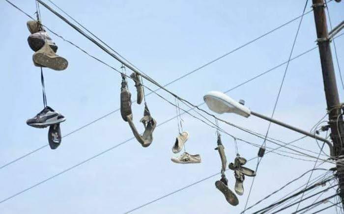 Quitense los zapatos - Miguel Angel Aviles