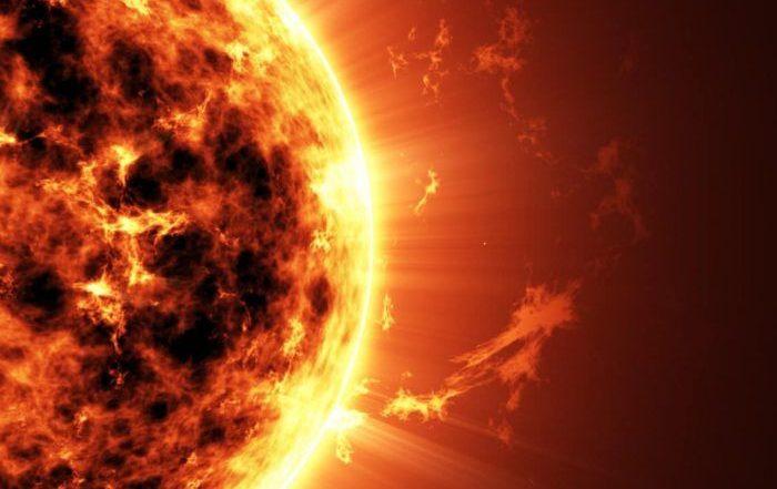 Sol - Florentino Ortega