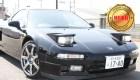 ホンダ NSX(黒)レンタカー プラン