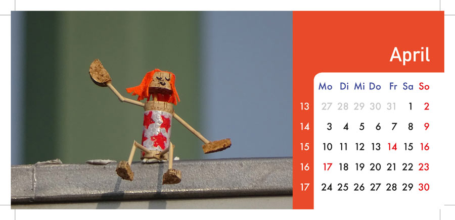 04 April Kalender ddz-Berlin