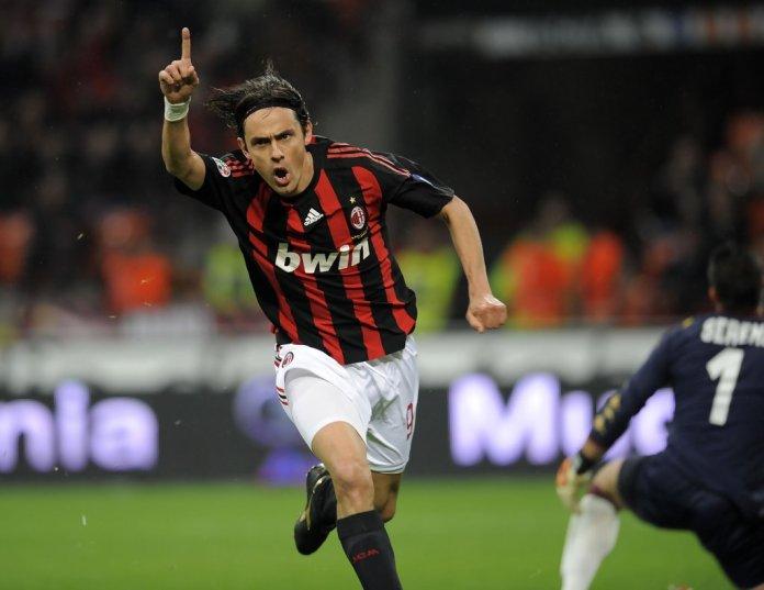 Pippo Inzaghi: Čovjek iz ofsajd pozicije