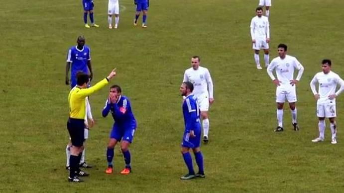 fudbalska pravila