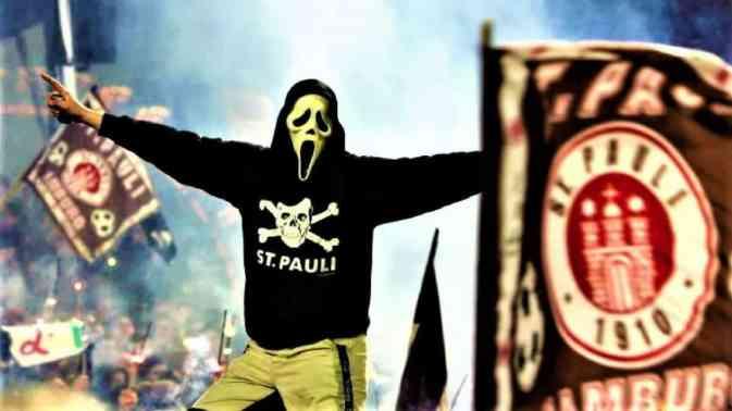 St. Pauli – klub sa druge strane barikade