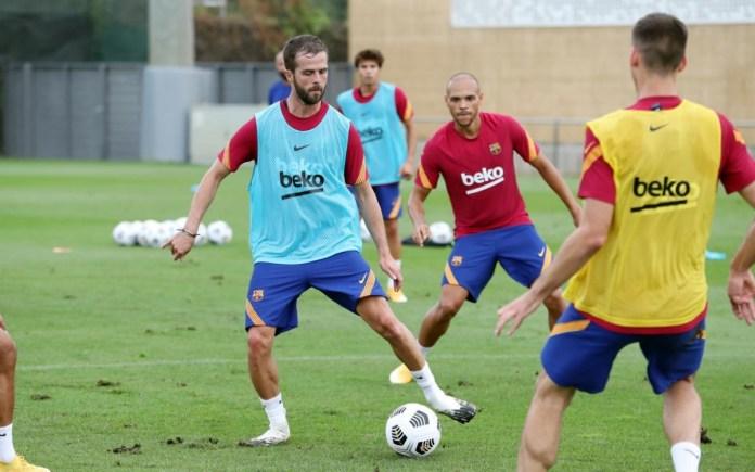 Kako treniraju profesionalni fudbaleri