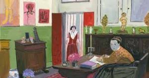 Alice B. Toklas' selvbiografi – illustreret