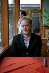 RIP Lars Bo Nørgaard (1981-2021)