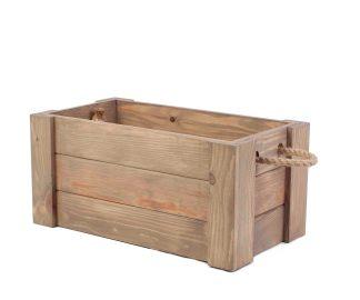 Ящик деревянный Харлем