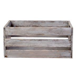 Ящик для хранения овощей и фруктов средний Тистед