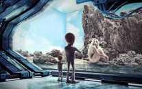 Ученые предполагают, что мы вероятно живём в «Галактическом зоопарке».
