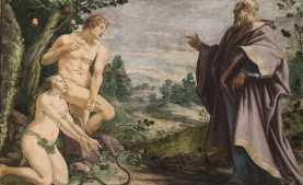 Первая жена Адама была женщина-демон Лилит?