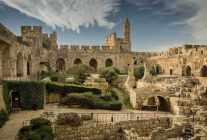 Города, старше пирамид примерно на 5000 лет