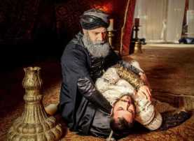 Почему османские султаны запирали своих братьев