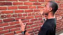 """Иногда стены начинают """"разговаривать"""""""