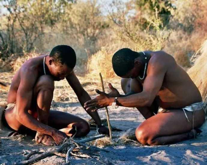 Ботсвана может быть родиной современных людей.