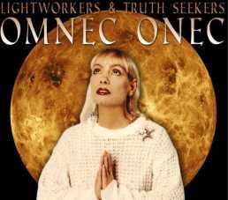 Омнек Онек: прожила 210 лет на Венере и прибыла на Землю в 1950-Х Годах