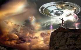 НЛО в Библии: загадочные события в писании
