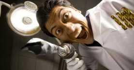 Доктор, одержимый демонами, отстранен от практики