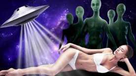 История похищения инопланетянами Антонио Боас