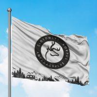 Narodziny nowej flagi