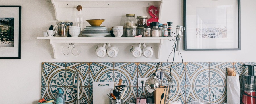 16 Parts of Your Life to Organize Now
