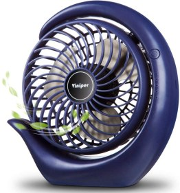 work at home gifts- small desk fan