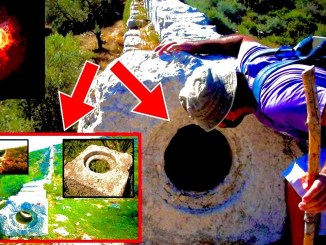 The Patara Pipes (2) Proof Of A Lost Civilization