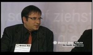 Integration und Immigration: TV-Diskussion zwischen Manfred Kleine-Hartlage, Alexander Rackow und Michael Kerzel