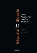 Sécurité Globale, Titelseite
