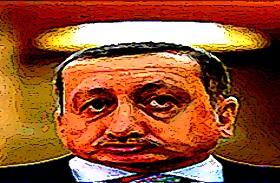 recep tayyip erdogan karikatur cartoon