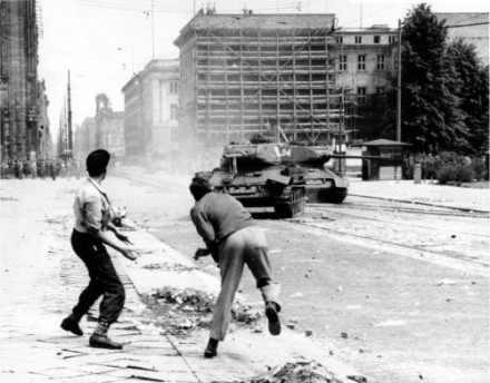 Aufstand 17. Juni 1953