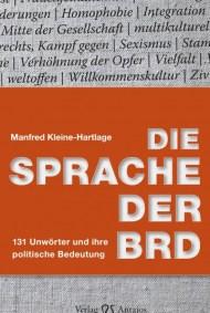 Die Sprache der BRD