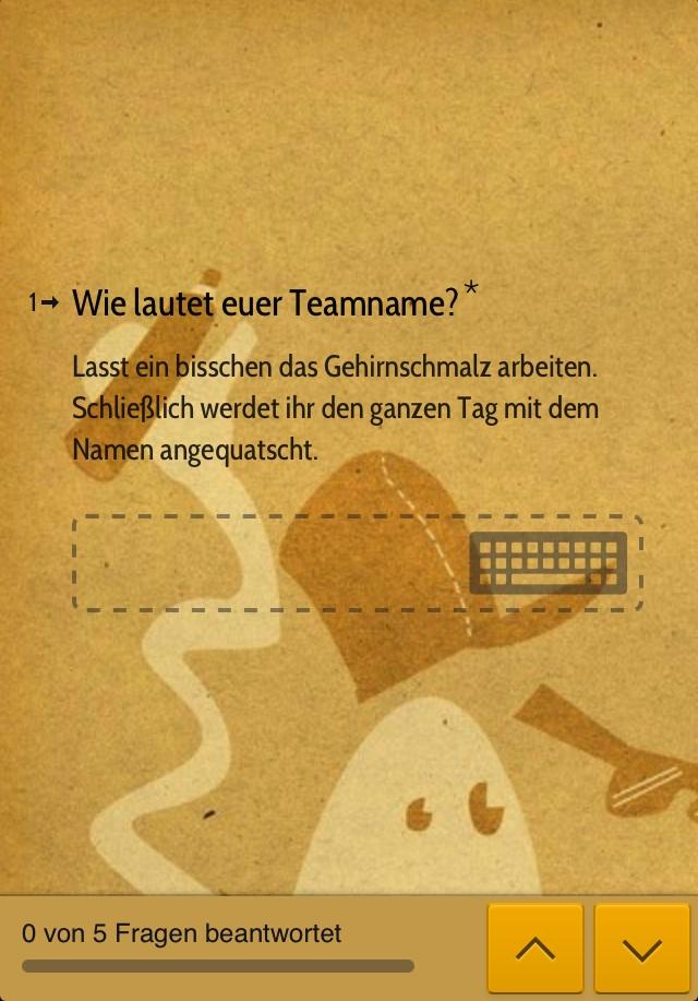 Fragen über Fragen - Ein Blick auf umfrageonline.com & typeform.com (4/4)