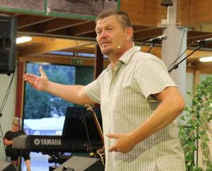 Haakon Martinsen