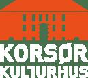 Korsør Kulturhus Logo