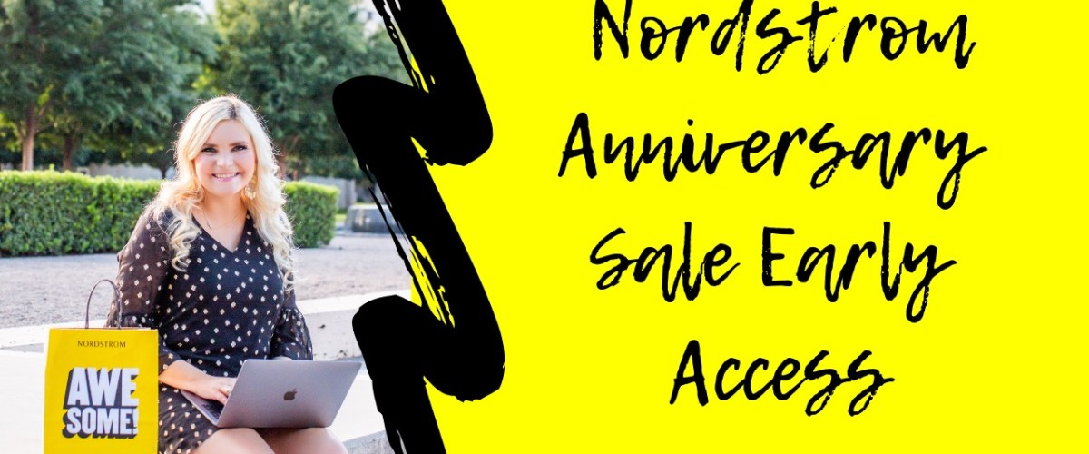 Nordstrom Anniversary Sale | 15 Favorite Finds
