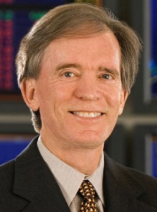 Bill Gross The 'old' Bond King