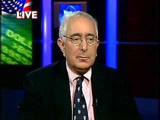 """Ben Stein The """"Bugaboo Buster"""""""