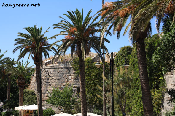 Attractions of Kos Town photo