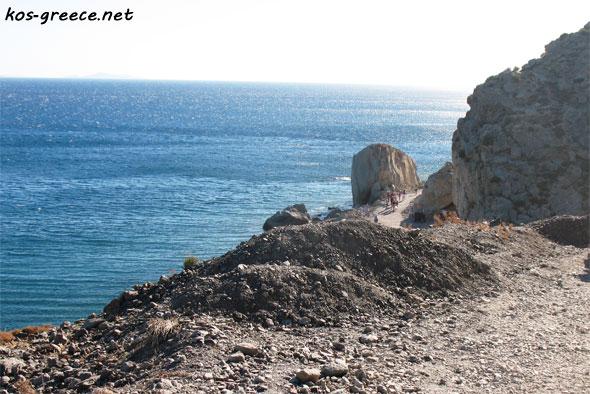 Thermes Kos Greece photo