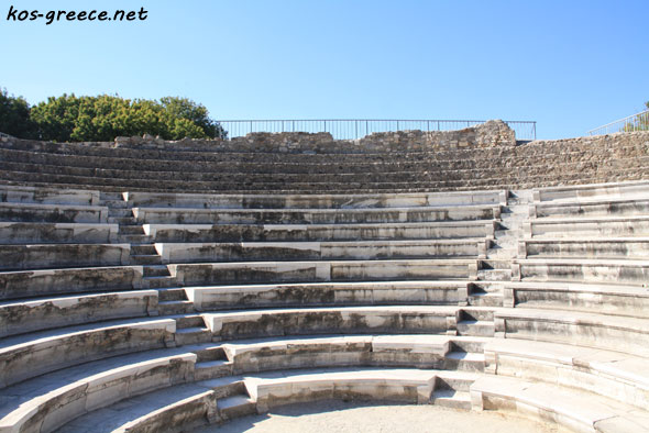 ancient Odeon photo