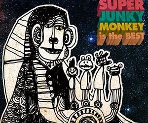 SUPER JUNKY MONKEY is the BEST