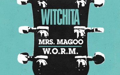 Witchita - Mrs. Magoo / The W.O.R.M.