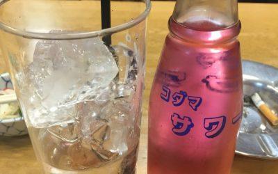 加賀屋 御徒町駅前店で一人飲み