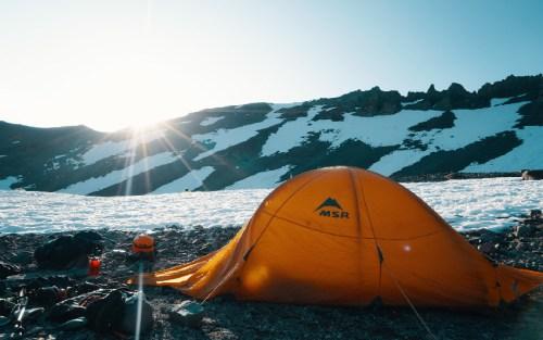テントの購入前に見て欲しい、テント選びのポイント