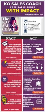 free online training infographic