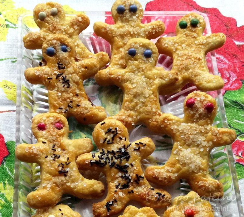 Ciasteczka piwne czyli banda Ciastków
