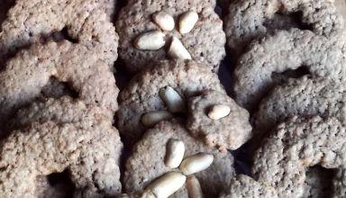 Rozgrzewające ciasteczka korzenne