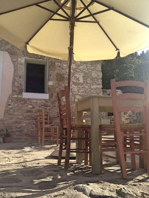 Chaichoutes Cafe