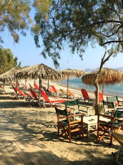 Strand von Mylos